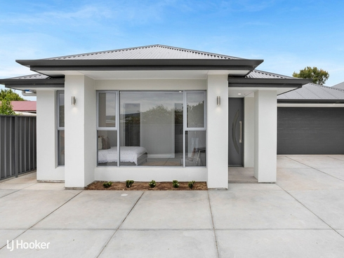 Lot 2/27A Webster Street Klemzig, SA 5087