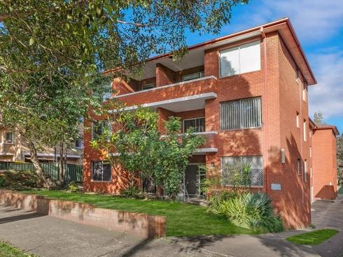 1/63-65 Wolseley Street Bexley, NSW 2207
