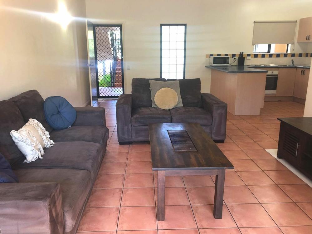 8 Port Villas/59 Davidson Street Port Douglas, QLD 4877