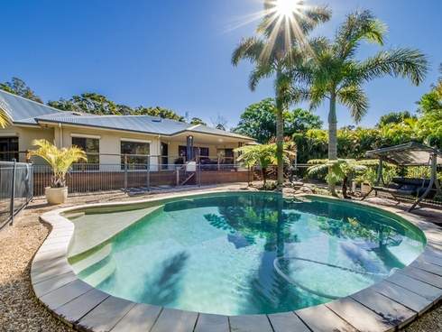209 Syndicate Road Tallebudgera, QLD 4228