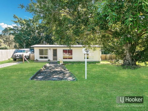 18 Jonkers Court Morayfield, QLD 4506