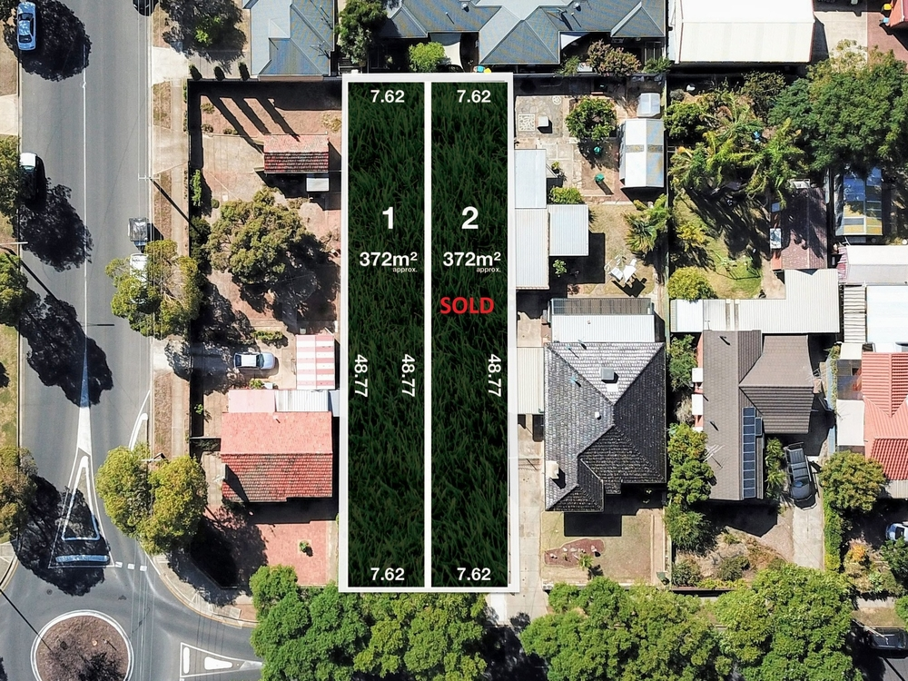 Lot 1/42 Lionel Avenue Blair Athol, SA 5084