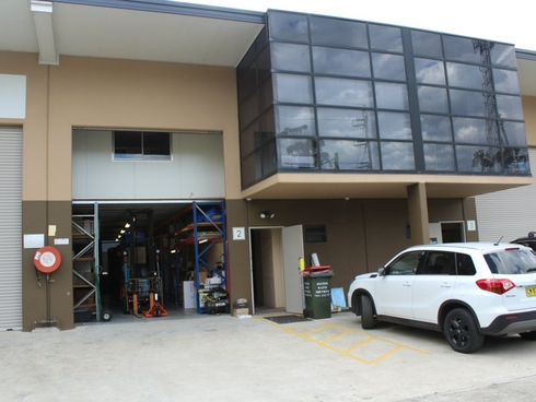 2/12-14 Beaumont Road Mount Kuring-Gai, NSW 2080