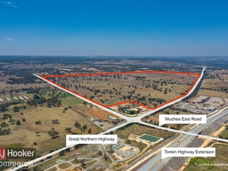 Lot 50 & 3488 Great Northern Highway Muchea , WA, 6501