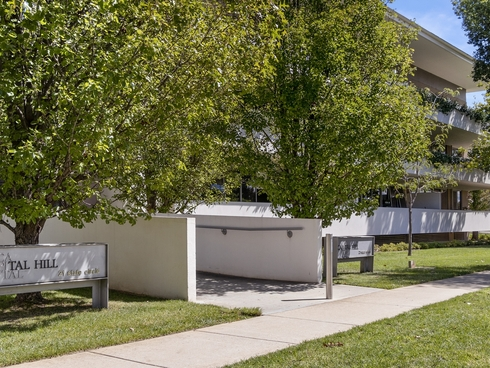 121/23 State Circle Forrest, ACT 2603