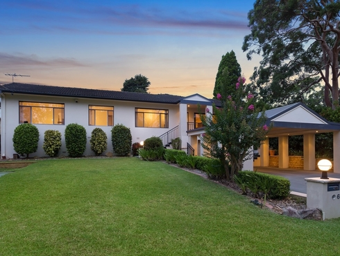 6 Warrabri Place West Pymble, NSW 2073