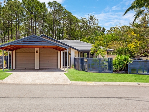 27 Claremont Drive Robina, QLD 4226
