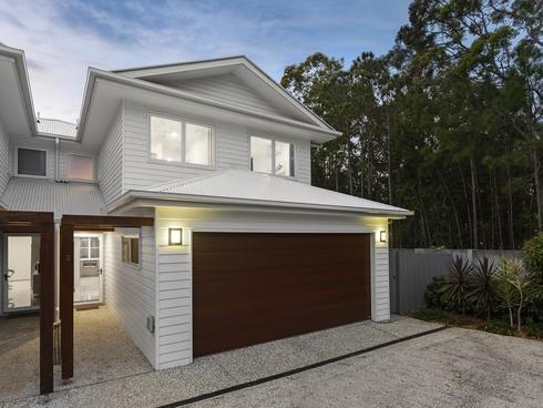 3/10 Sapphire Place Elanora, QLD 4221