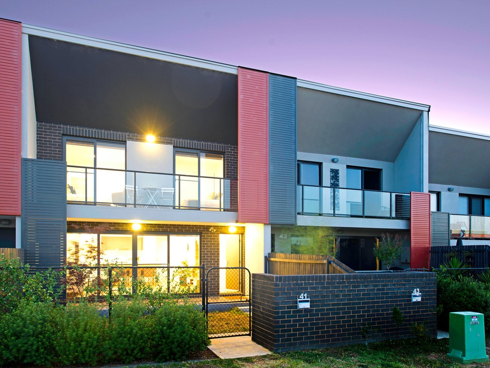 41 Finemore Street Coombs, ACT 2611