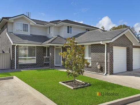 43/14 Lomandra Terrace Hamlyn Terrace, NSW 2259