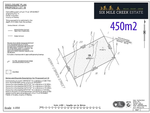 Lot 19 Kerry OBrien Street Collingwood Park, QLD 4301