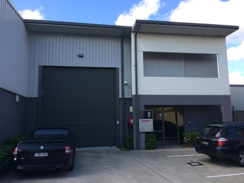 Unit 8/16 Huntingdale Drive Thornton, NSW 2322
