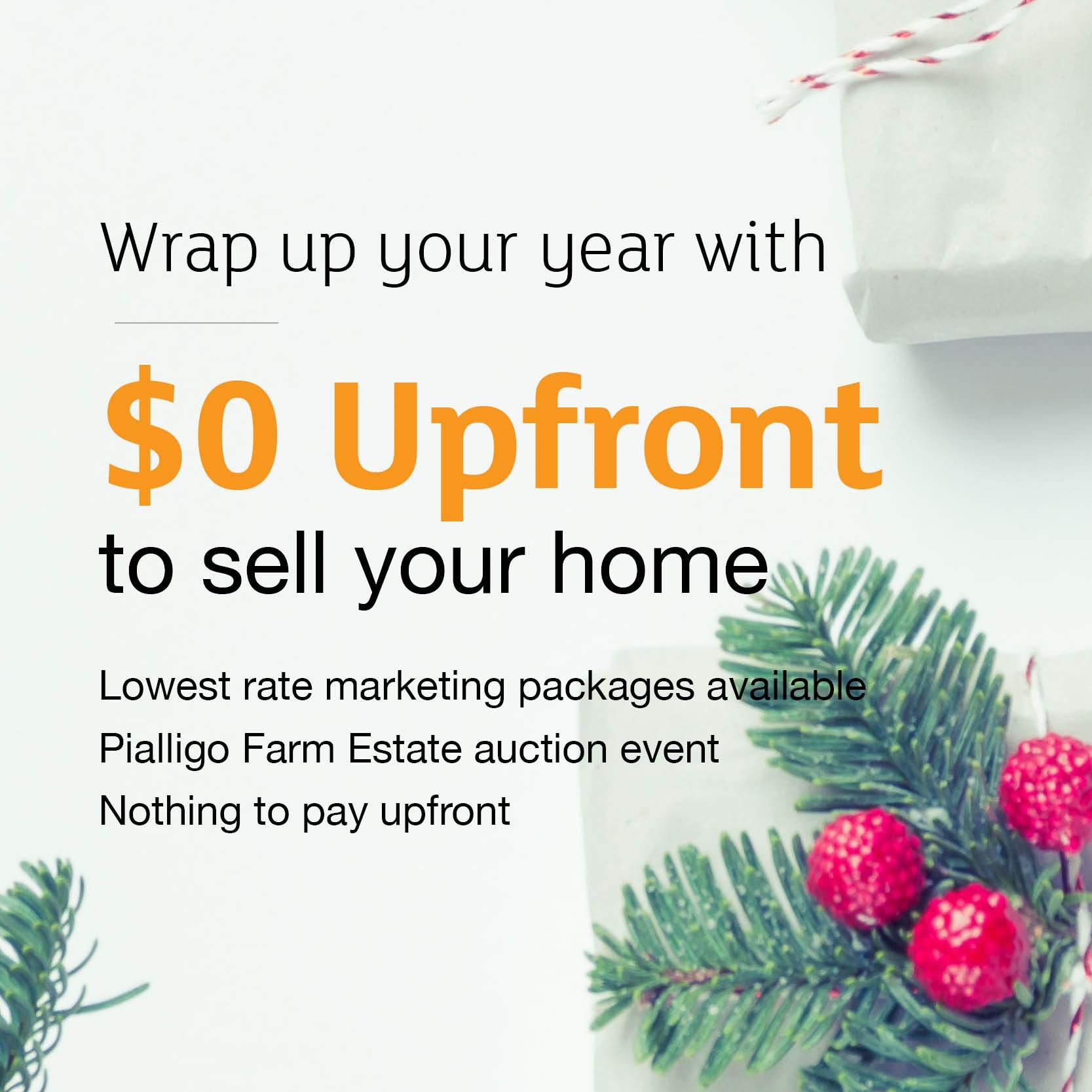 $0 Upfront