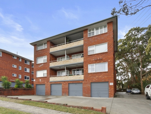 2/20 Gosport Street Cronulla, NSW 2230