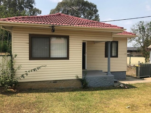 187 Richmond Road Blacktown, NSW 2148