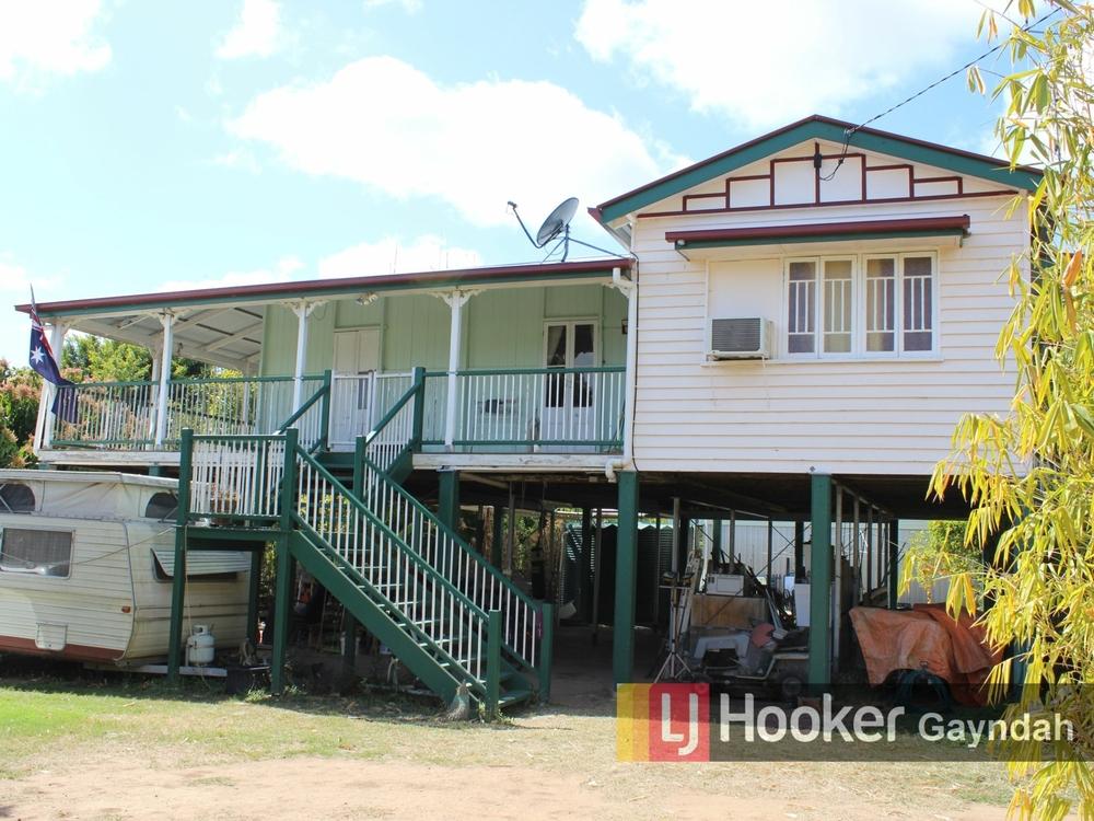 39F Capper Street Gayndah, QLD 4625