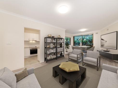 8/29-31 Simpson Street Bondi Beach, NSW 2026