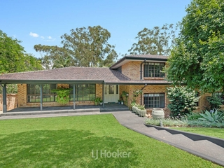 7 Blaxland Place Glenhaven , NSW, 2156