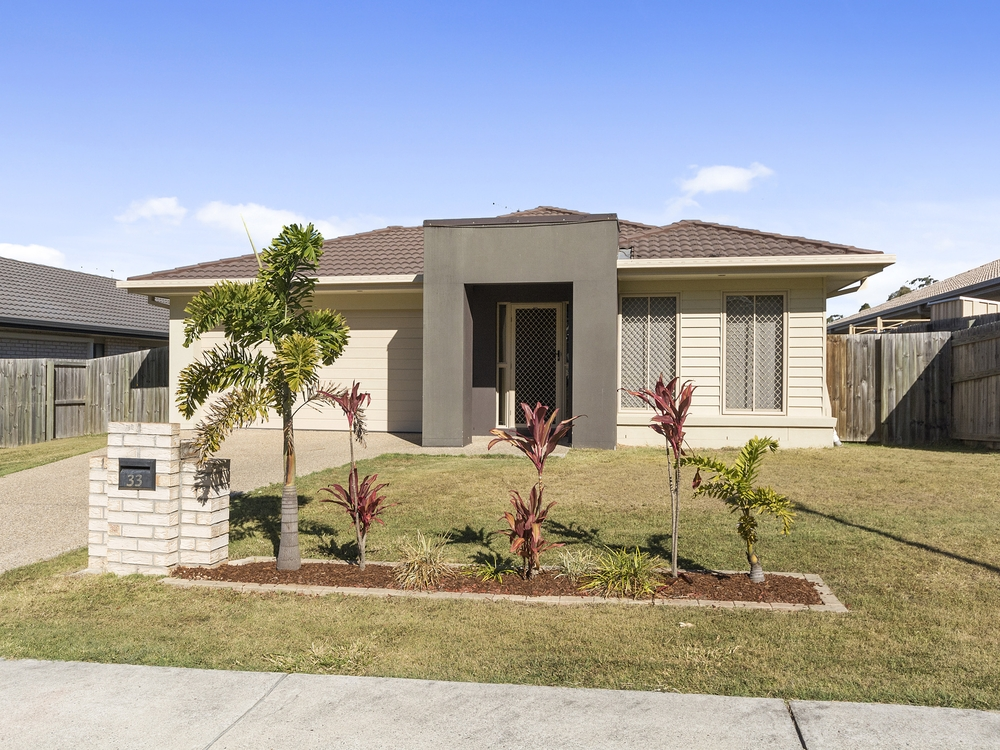 33 Eustace Circuit Augustine Heights, QLD 4300