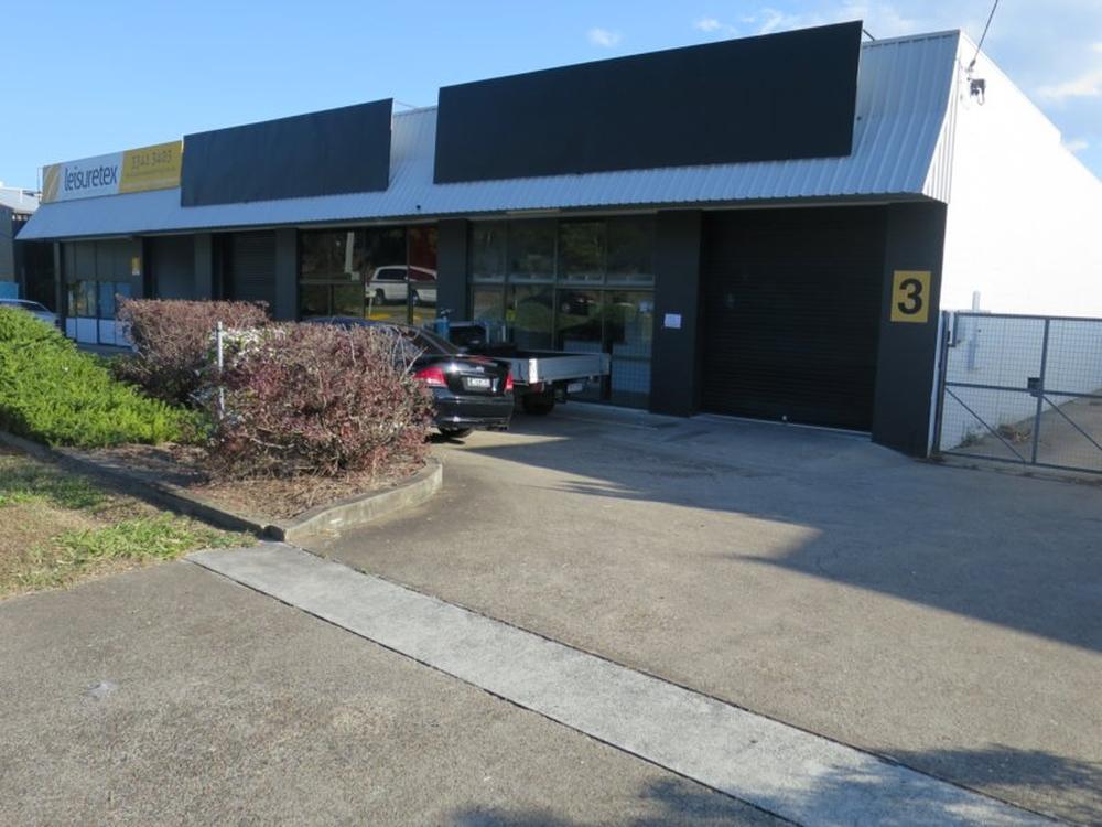 2/3293 Logan Road Underwood, QLD 4119