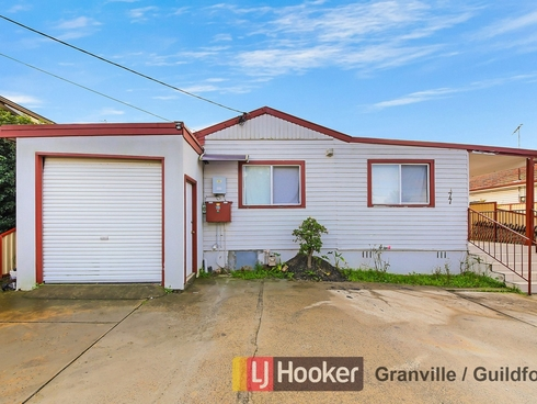 77a Mccredie Road Guildford, NSW 2161