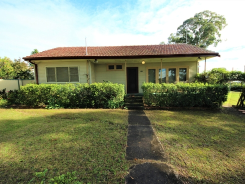 526 Carlisle Avenue Mount Druitt, NSW 2770
