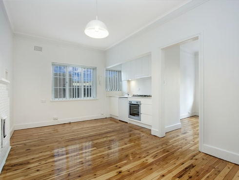 8/20 New South Head Road Edgecliff, NSW 2027