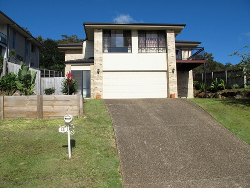 55 Bluetail Crescent Upper Coomera, QLD 4209