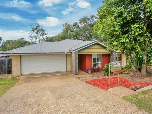 2 Neville Drive Branyan, QLD 4670
