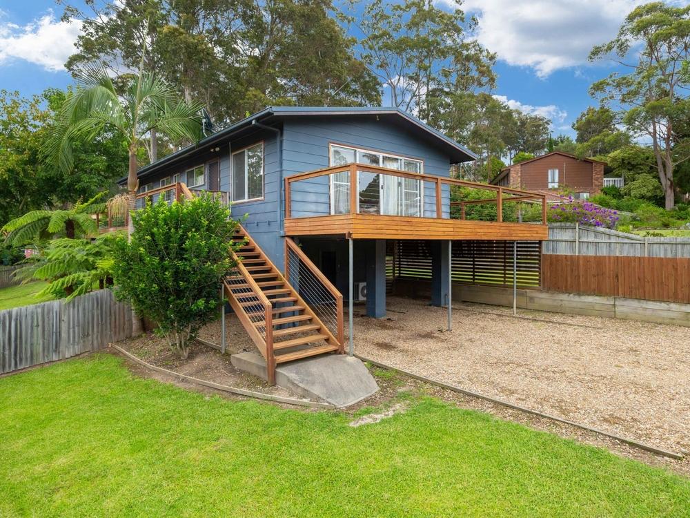 39 Parker Avenue Surf Beach, NSW 2536