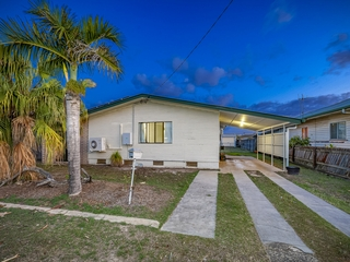 3 Hay Street East Avenell Heights , QLD, 4670