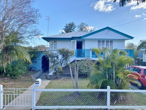 81 Scott Street Wondai, QLD 4606