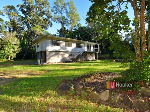 635 Tully Gorge Road Jarra Creek, QLD 4854
