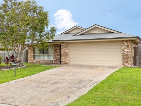 13 Sandpiper Circuit Eagleby, QLD 4207