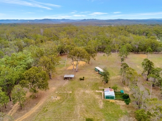 111 Main Green Swamp Road Churchable , QLD, 4311