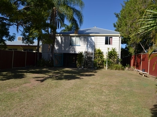 17 Meson Street Gayndah , QLD, 4625