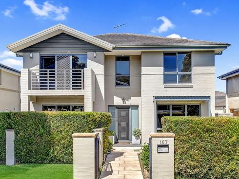 167 Garden Street Warriewood, NSW 2102