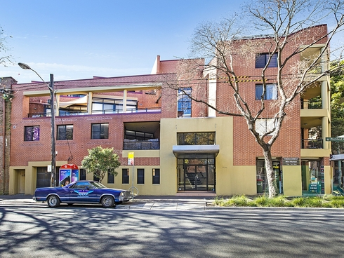Unit 4/18-20 Buckland Street Chippendale, NSW 2008