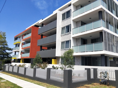 Unit 106/450 Peats Ferry Road Asquith, NSW 2077