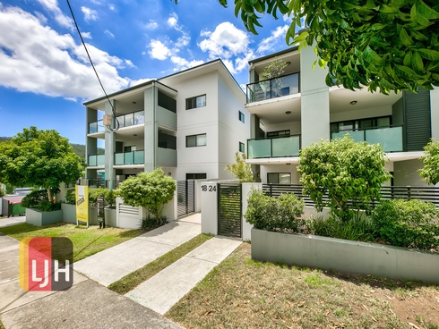 Unit 6/18-24 Payne Road The Gap, QLD 4061