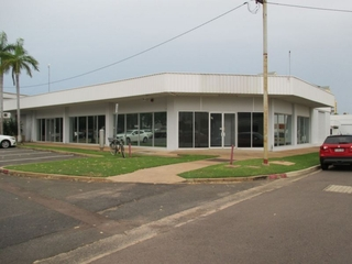 Suite 1 & 2/1 Carey Street Darwin City , NT, 0800