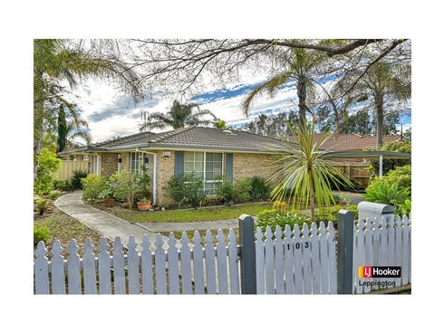 103 Paddy Miller Avenue Currans Hill, NSW 2567