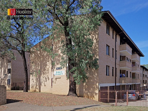 Unit 24/145 Chapel Road Bankstown, NSW 2200