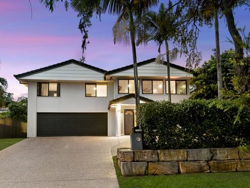 27 Spinnaker Street Jamboree Heights, QLD 4074