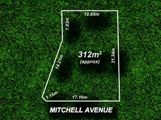 Lot 201/ Mitchell Avenue Highbury , SA, 5089