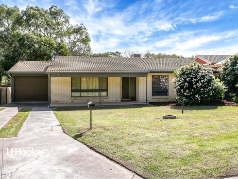 8 Allchurch Avenue Redwood Park, SA 5097