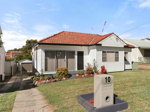 10 Omaru Avenue Miranda, NSW 2228
