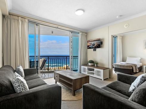 23 Ferny Avenue Surfers Paradise, QLD 4217