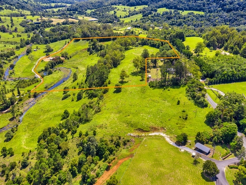 Lot 21/3138 Nerang Murwillumbah Road Natural Bridge, QLD 4211