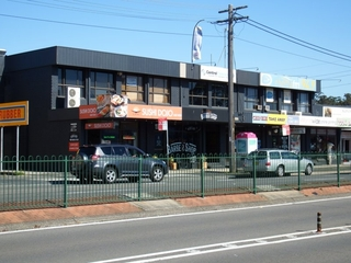 Suite 2/162 The Entrance Road Erina , NSW, 2250